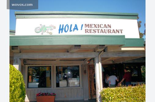 Ola Mexican Restaurant